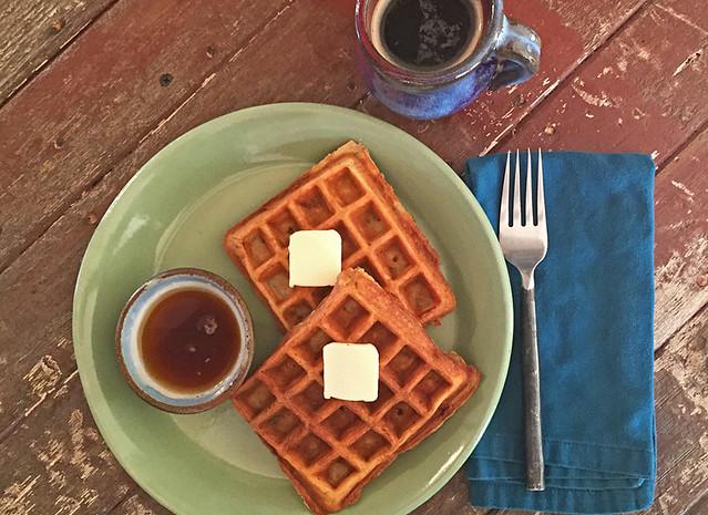 Birchwood Waffle