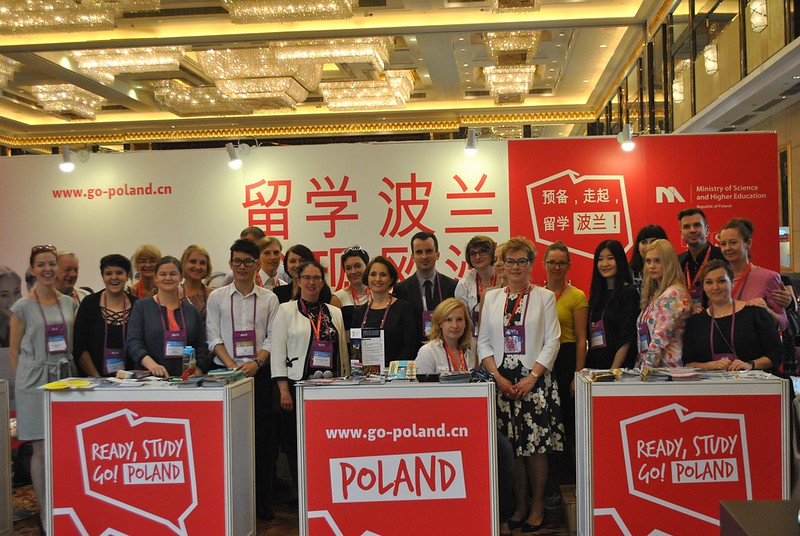 RSG!Poland - misja edukacyjna w Chinach_październik_2015