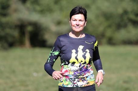 ROZHOVOR: Zkušený běžec vnímá své tělo, nesbírá jen kilometry