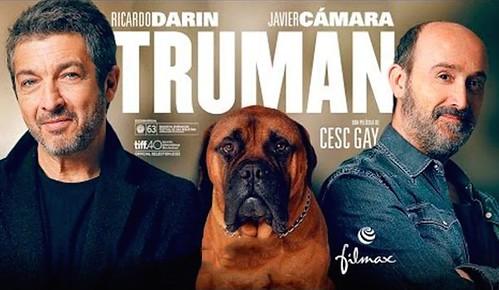 Reseña: Truman