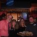 Nancy Panza, Sigrid Rhea, Shane Knoble present at Texas Roadhouse Easton