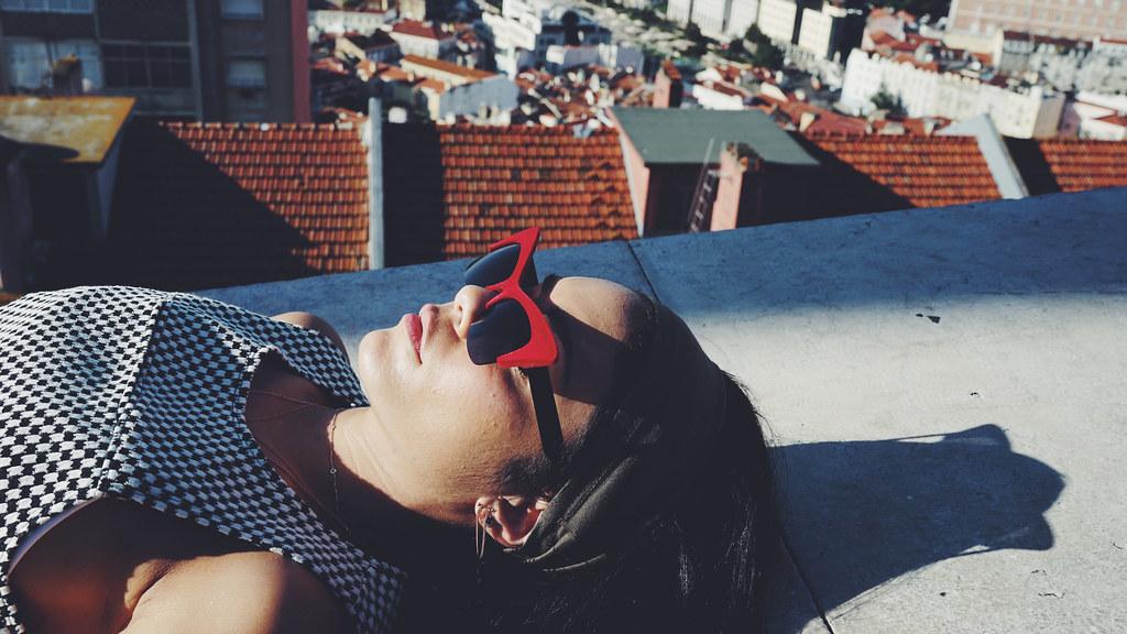 Ванесса Хадженс — Фотосессия для «Find Your California» 2015 – 75