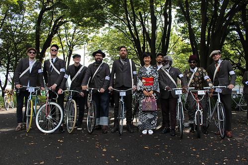 ツイード・ラン・東京 2015_6