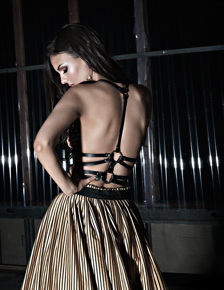 Виктория Джастис — Фотосессия для «Kode» 2015 – 10