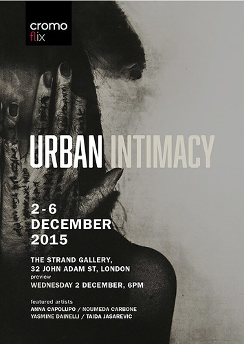 Urban Intimacy