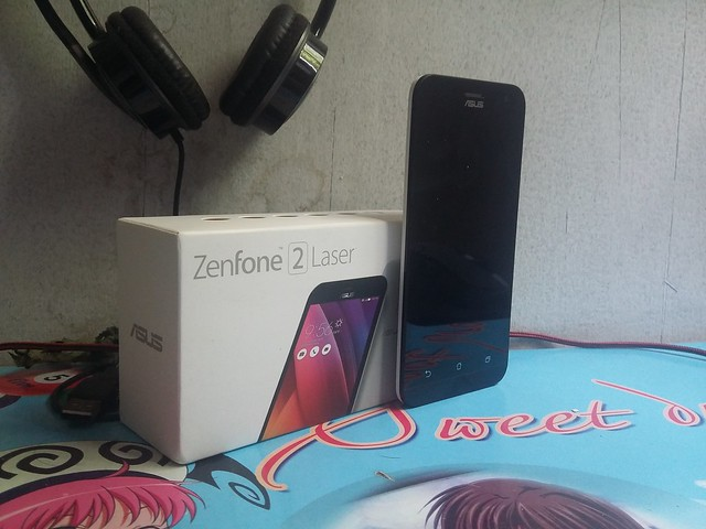 Tản mạn chút dòng về Zenfone Laser - 99504