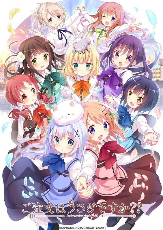AFA15_Featured_Anime_Gochiusa