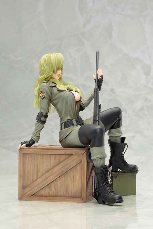 Sniper Wolf BISHOUJO