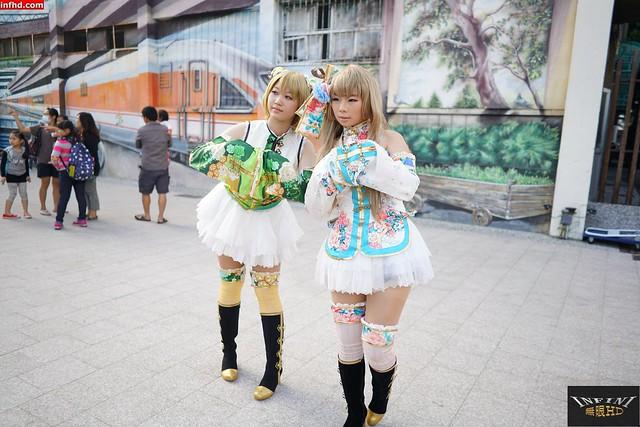 20151128 2015駁二動漫祭 FFK8
