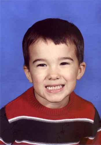2015 11 James PreK Picture 1
