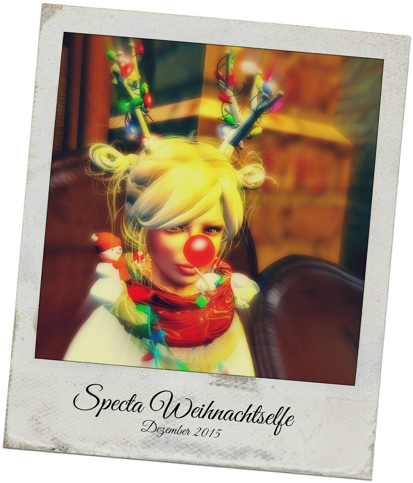 Specta Weihnachtselfe