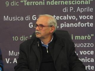 Rutigliano-Aldo Moro e il tributo di Tino Sorino -Tino Sorino