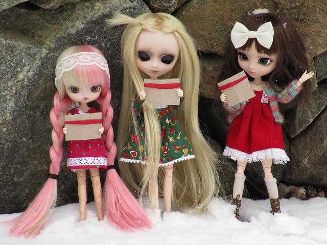 We Wish You A Merry Chrotmas