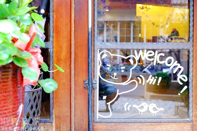 東海故事咖啡館 (3)