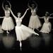 Like a Ballerina by Thomas Hawk