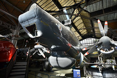 Avro Shackleton AEW.3