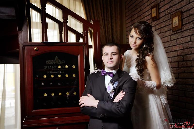TRADIȚII - De la tradiţie la modern !!! > Foto din galeria `Andrei & Mihaela`