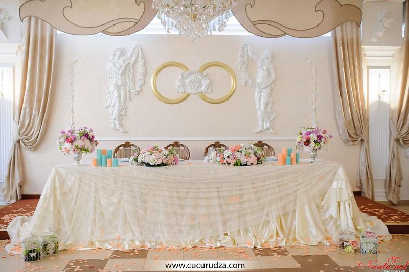 Банкетный зал ARUS > Где сбываются мечты об идеальной свадьбе!
