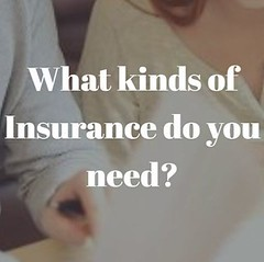 Beyond health, home and auto, do you know what kind of insurance you need? -  http://buff.ly/2gkcDmW ..... http://buff.ly/2gkcDmW