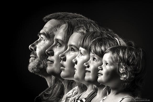 portrait de famille, Nikon D7200, AF-S DX Zoom-Nikkor 17-55mm f/2.8G IF-ED
