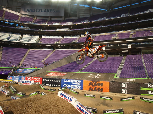 Supercross Media Preview