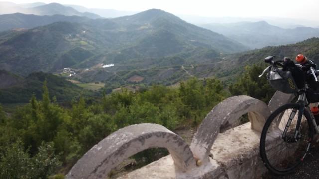 Albania Hills