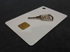Winvote card and key