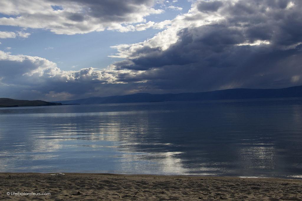 Baïkal Lake, Russia