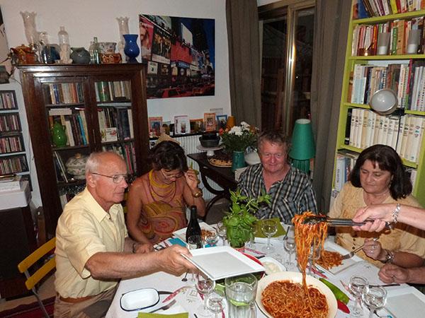 dîner 2