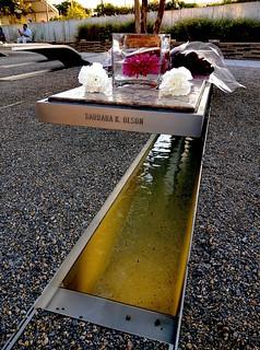 Imagen de Pentagon Memorial. washingtondc pentagon 911 memorial terroristattack washington 2015