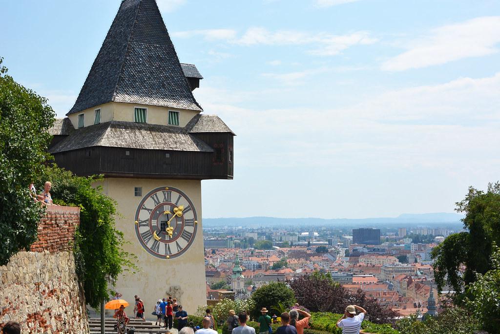 Graz_Uhrturm