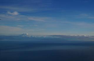 019 Mount Redoubt vulkaan