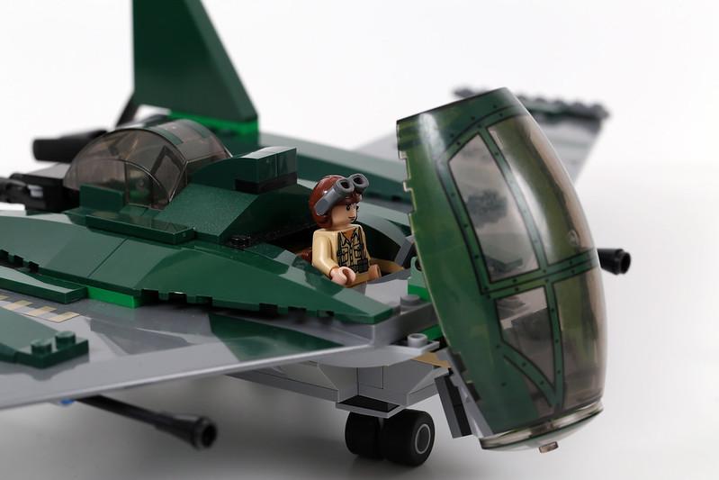 7683 pilot