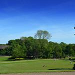 Open Miller Park in Preston