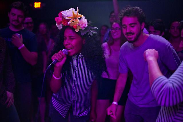 Mesonjixx | Reverb Lounge | Benson Femme Fest