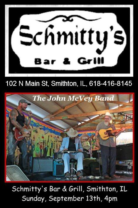 Schmitty's Bar & Grill 9-13-15