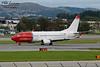 Norwegian Air Shuttle - LN-KHA by Pål Leiren