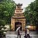 The Citadel, Hanoi