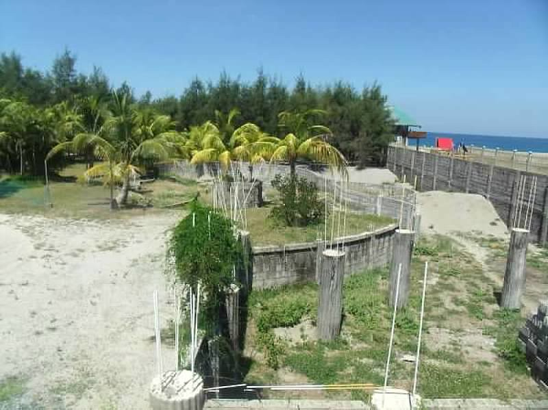 BEACH FRONT PROPERTY FOR SALE NEAR SUBIC! Ref:Ad#0000417