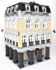 Elephant Building