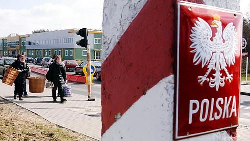Спростили перетин кордону Польщі