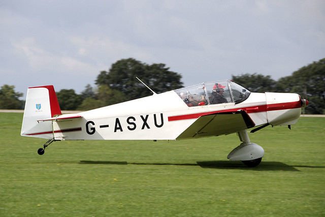 G-ASXU