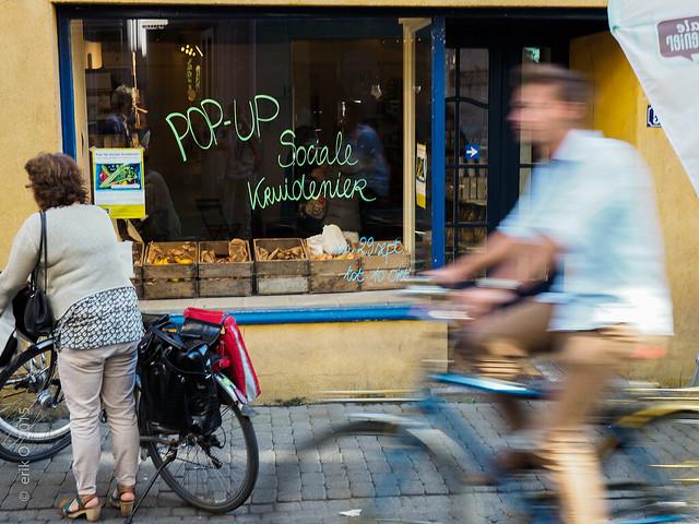 Sociale Kruidenier Leuven