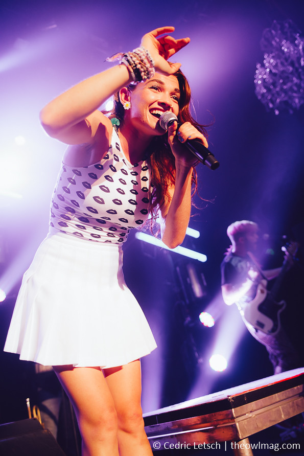 Misterwives @ The Fillmore SF 10-19-2015-4943