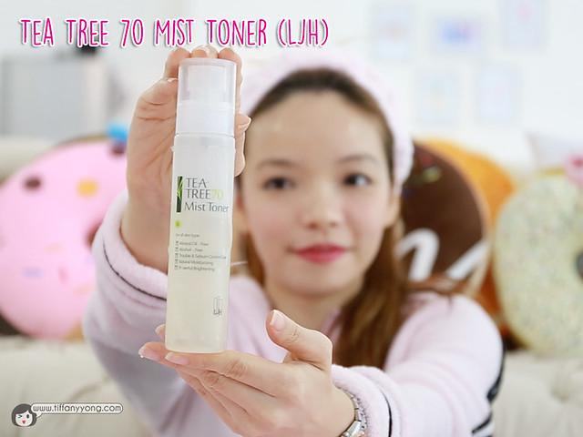 Tea Tree 70 Mist Toner