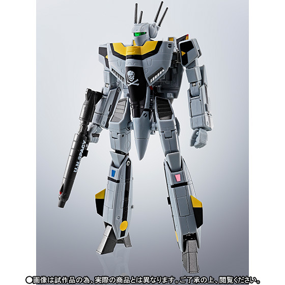 HI-METAL R VF-1S 《超時空要塞:愛‧還記得嗎》攻擊女武神可變型戰機