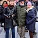 Montréal marche en solidarité pour Paris - Merci Photo l'Envol by Pierre Éthier