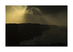 Cliffs of Storm