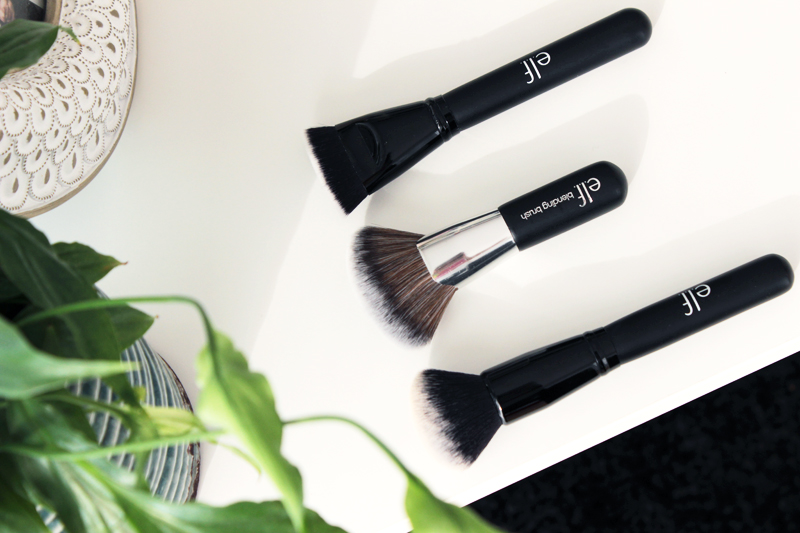 New ELF Brushes 3