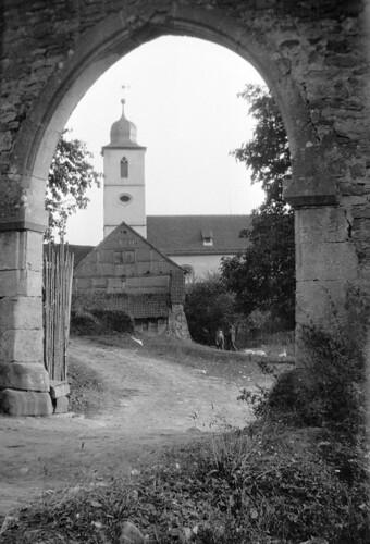 Aura an der Saale, Germany